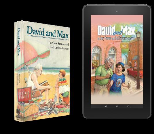 David and Max