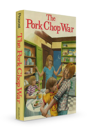 The Pork Chop War